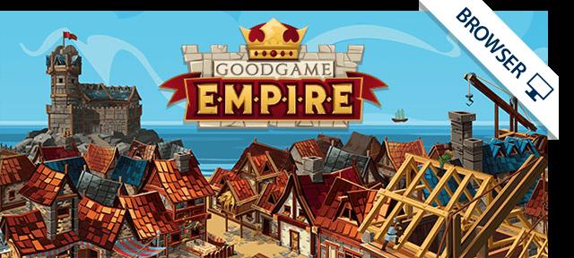Empire Spiel